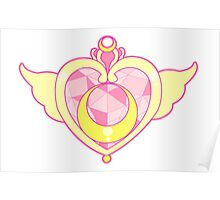 Sailor heart  Poster