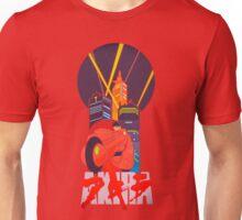Akira Motorcycle Unisex T-Shirt