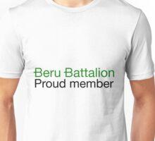 Beru Battalion Unisex T-Shirt