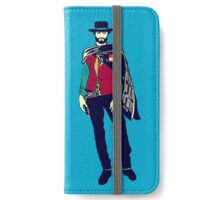 No Name iPhone Wallet/Case/Skin