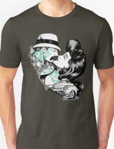 cali love Unisex T-Shirt