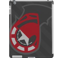 World's Collide iPad Case/Skin