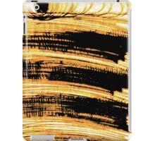 frequency solar 4 iPad Case/Skin