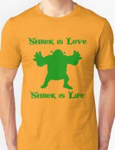 Shrek is Love T-Shirt