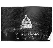 Our Nation's Capital  Poster