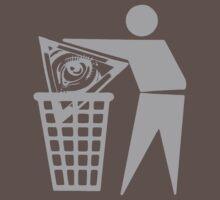Delete The Elite - Anti New World Order by IlluminNation