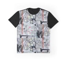 garden abstract 2 Graphic T-Shirt
