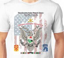 SouthWest Asia Beach Tour Unisex T-Shirt