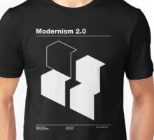 Modernism 2.0 Unisex T-Shirt