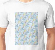 Zebra rush #2 Unisex T-Shirt