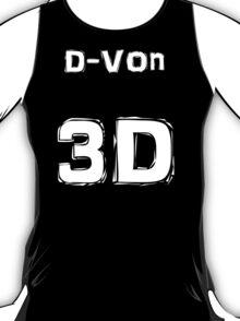 D-von Jersey T-Shirt