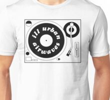 Ill Urban Airwaves Tee Unisex T-Shirt