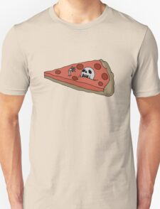 pizza cemetery T-Shirt