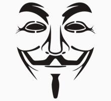 Anonymous - We Are Legion by IlluminNation
