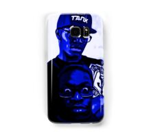 COMEDYSHORTSGAMER blue version Samsung Galaxy Case/Skin
