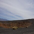 Ubehebe Crater  by Loisb