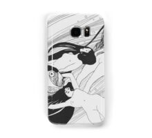 Fish Blood by Gustav Klimt Samsung Galaxy Case/Skin