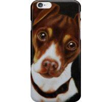 Merlin my marvellous dog! iPhone Case/Skin