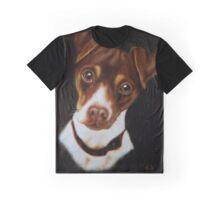 Merlin my marvellous dog! Graphic T-Shirt