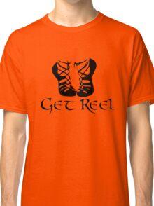 Irish Dancing irish dance Classic T-Shirt