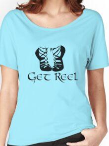 Irish Dancing irish dance Women's Relaxed Fit T-Shirt