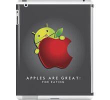 Android Ultimate [UltraHD] iPad Case/Skin