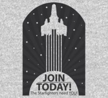 Join Today! by JRBERGER