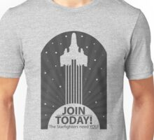 Join Today! Unisex T-Shirt