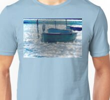 TO BECOME A WADER Unisex T-Shirt