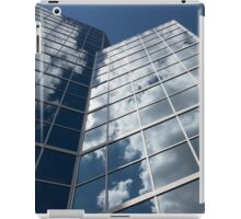 Sky and Sky iPad Case/Skin