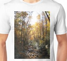 Autumns Peak Unisex T-Shirt