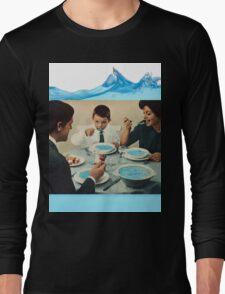 Seafood Long Sleeve T-Shirt
