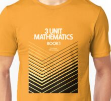 HSC Jones & Couchman 3 Unit Maths Unisex T-Shirt