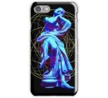 Lady of the Light iPhone Case/Skin