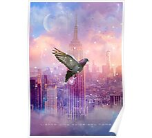 Lights Will Guide You Home (City Lights Series) Poster