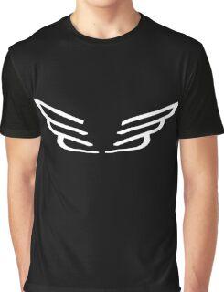 Mumford & Sons Wings Graphic T-Shirt
