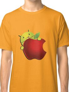 Ultimate AndroidIphone [UltraHD] Classic T-Shirt