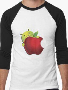 Ultimate AndroidIphone [UltraHD] Men's Baseball ¾ T-Shirt