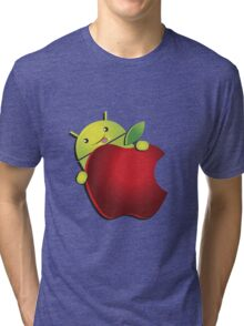 Ultimate AndroidIphone [UltraHD] Tri-blend T-Shirt
