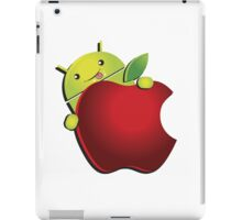 Ultimate AndroidIphone [UltraHD] iPad Case/Skin