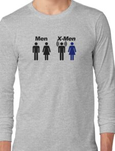 Men and X-Men T-Shirt