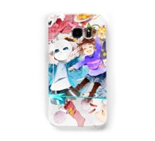 Undertale Samsung Galaxy Case/Skin