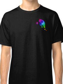 MLP - Cutie Mark Rainbow Special - Princess Luna / Nightmaremoon V2 Classic T-Shirt