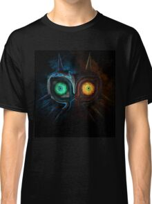 The Legend of Zelda - Majora's Mask Classic T-Shirt