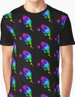 MLP - Cutie Mark Rainbow Special - Princess Luna / Nightmaremoon V2 Graphic T-Shirt