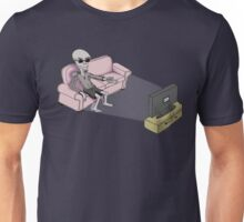 Telly Fred Unisex T-Shirt