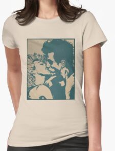 Jesse and Tulip from Preacher Womens Fitted T-Shirt