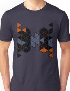 Monarch Triad Unisex T-Shirt