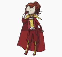 Fire Emblem Awakening Anna Sticker by Cycha