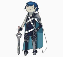 Fire Emblem Awakening Chrom Sticker by Cycha
